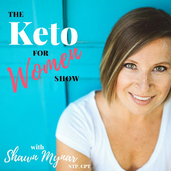 Keto For Women Show Listen Free On Castbox