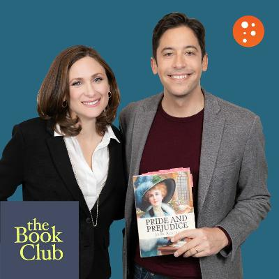 The Book Club: Pride and Prejudice by Jane Austen with Abigail Shrier