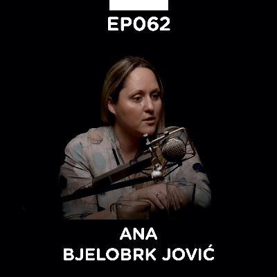 EP 062: Ana Bjelobrk Jović, organizacija kvizova - Pojačalo podcast