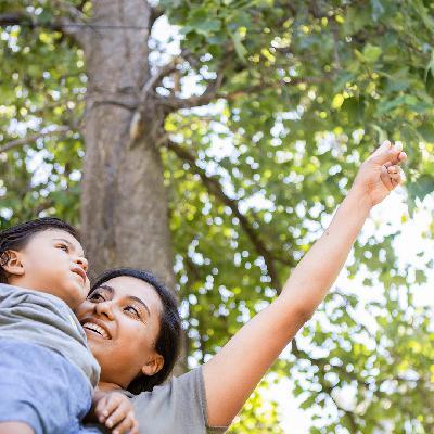 Ways to raise a bilingual child
