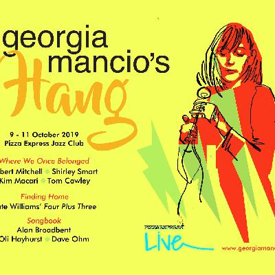 Georgia Mancio's Hang - Festival Preview 2019