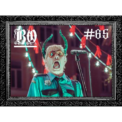 #65 Павел Мятный. Победа панков над всеми политиками
