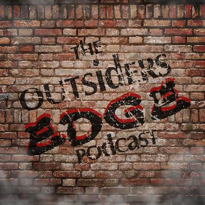 The Outsider's Edge presents The Elite Defense Squad Episode - Blood and Guts