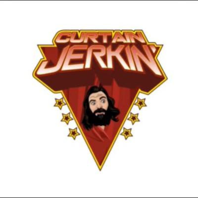 Curtain Jerkin - January 2nd, 2021