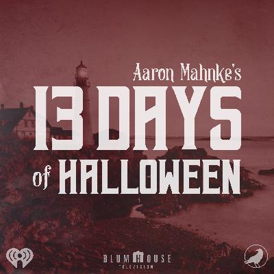 Introducing - 13 Days of Halloween: The Sea