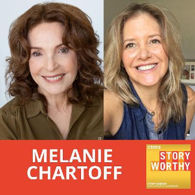 679 - The Phenomenon of Celebrity with Actress/Author Melanie Chartoff