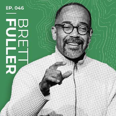 Brett Fuller: End Times Behavior