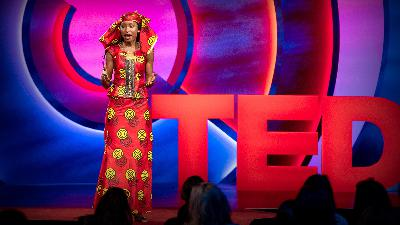 Indigenous wisdom should be at the heart of climate activism | Hindou Oumarou Ibrahim