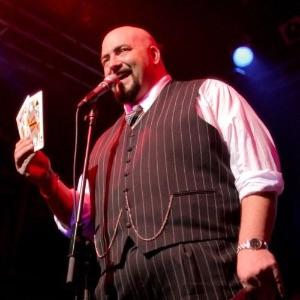 Magic Apple Radio Show Dec 8th Magician RJ Owens Las Vegas