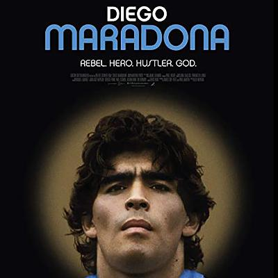 Rewind: Episode 164 - Diego Maradona (LIVE with Director Asif Kapadia)