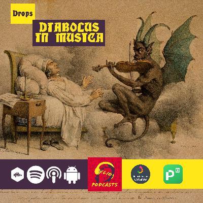 Medievalíssimo Drops: Diabolus in Musica