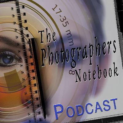 Episode 2: Photography Training - Marie Joabar