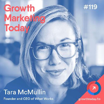 How To Build And Grow a Paid Membership Business with Tara McMullin (GMT119)