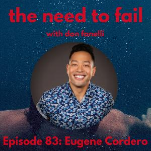 Episode 83: Eugene Cordero