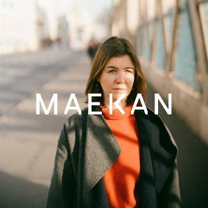 MAEKAN & BYBORRE — Redefining Comfort: Rebecca Kelley