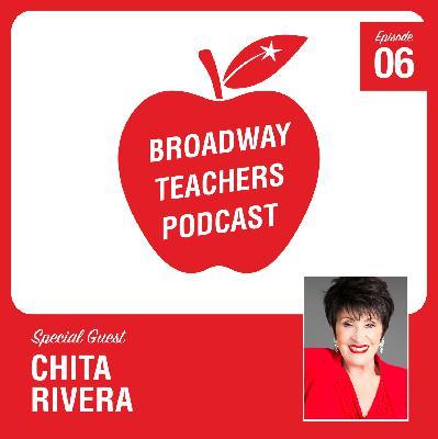 Ep 6 - Chita Rivera