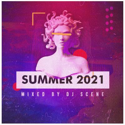Episode 126: DJ Scene Summer'21 Hip Hop