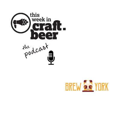 Episode 39 - Brew York