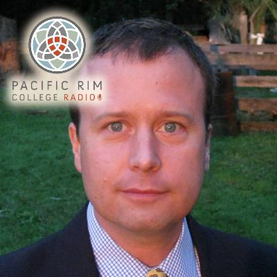 #22 Jason Robertson on Channel Palpation in Chinese Medicine