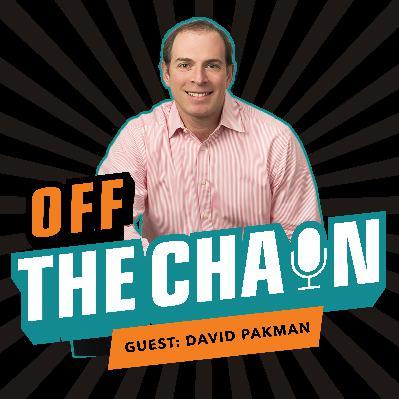 David Pakman, Partner at Venrock: The Age of Automation