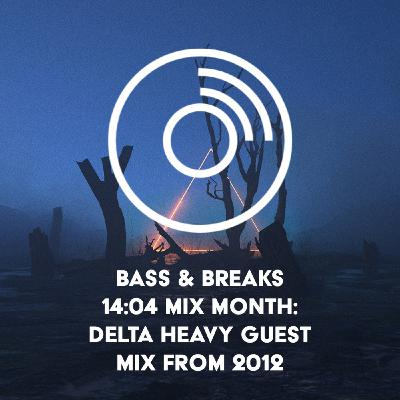 14:04 Mix Month: Delta Heavy guest mix from 2012