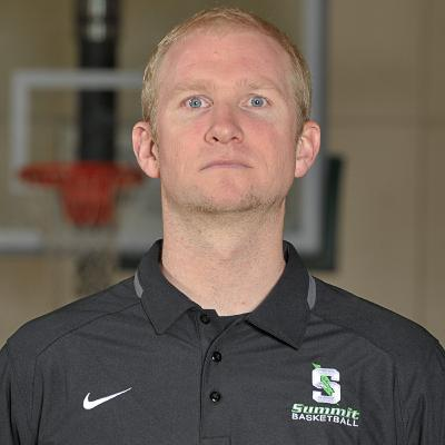 Jon Frazier - Summit Boys Basketball