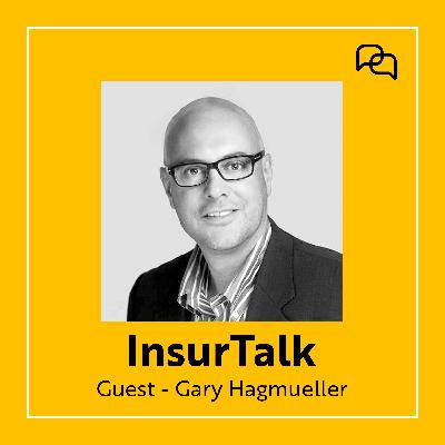CLARA Analytics' Gary Hagmueller on AI in Commercial Claims