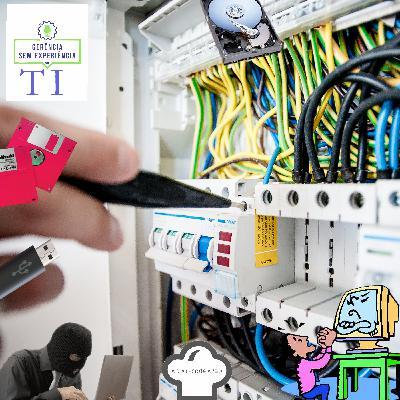 009 - Processamento de Dados e TI