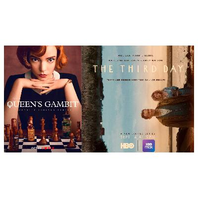 14. 'The Queen's Gambit' / 'The Third Day'