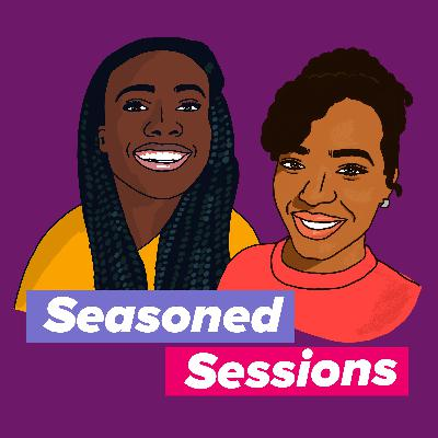 Bonus Episode: We Need More Spaces For Black Creatives ft New Comma