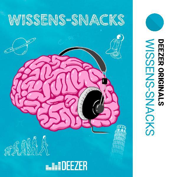 wissens snacks ein deezer originals podcast listen free on castbox. Black Bedroom Furniture Sets. Home Design Ideas