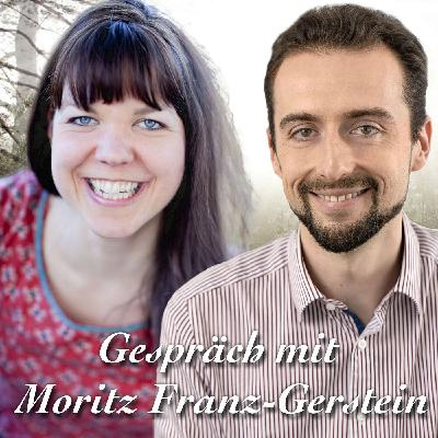Hamster-Hilfe und Bibergeil - Moritz Franz-Gerstein