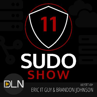 11: Managing Linux Desktops At Scale with Noah Chelliah