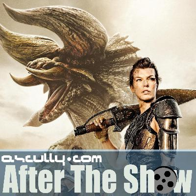After The Show 673: Monster Hunter 4KUHD Review