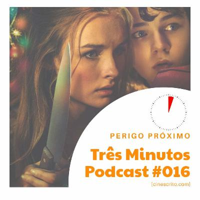 Três Minutos Podcast #16 - Especial
