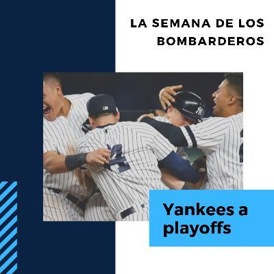 Fin de la temporada regular 2019 ⚾. Yankees listos para los playoffs