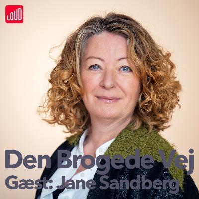#43 - Jane Sandberg