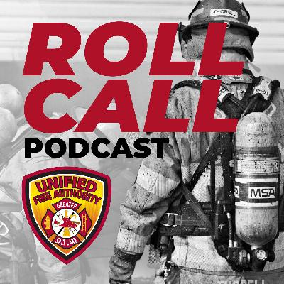 Roll Call Podcast: Glimpse Into Grief