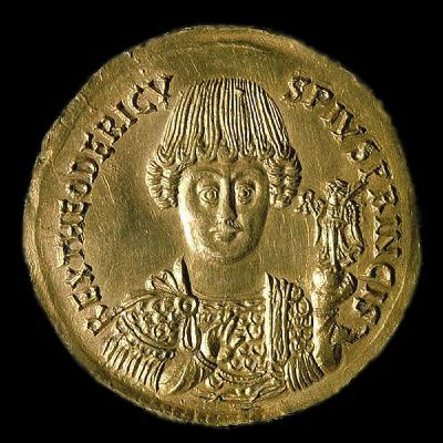 Episodio 54, battaglia per la Gallia (506-514)