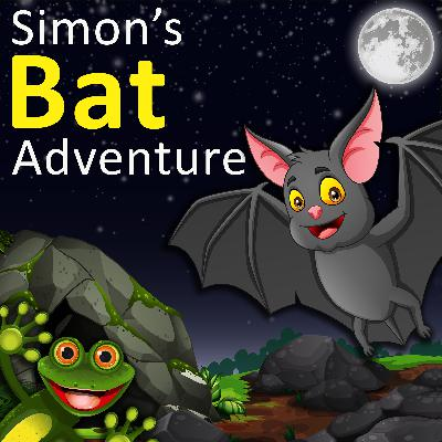 Simon's Bat Adventure