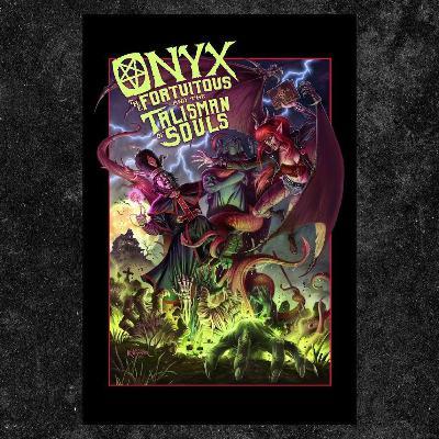 Onyx The Movie Kickstarter