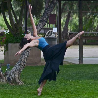 Ep. 26 Lara Segura: Bee Conscious and National Water Dance Choreography