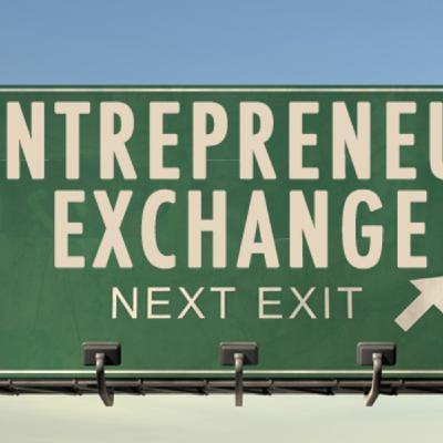 Entrepreneur Exchange: Open & Safe