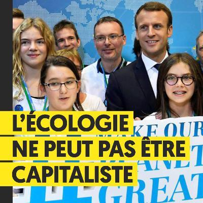 L'écologie ne peut pas être capitaliste | Xavier Ricard lanata