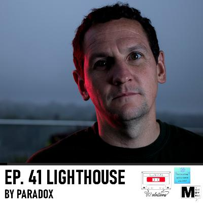 Episode 41: Lighthouse by Paradox [with Make More Music & Navigating Adulthood and IDD!!!]