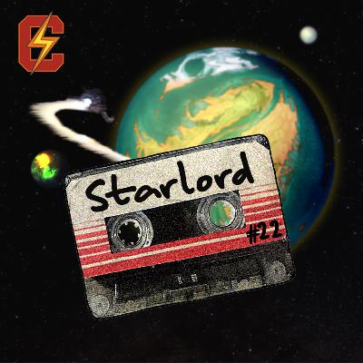 E22 - Star-Lord   استار لرد