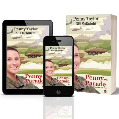 Riding Shotgun with Dirt Road Books: Say hi to Penny Taylor!