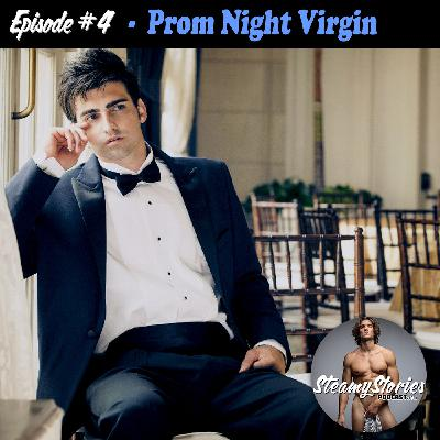 4. Prom Night Virgin