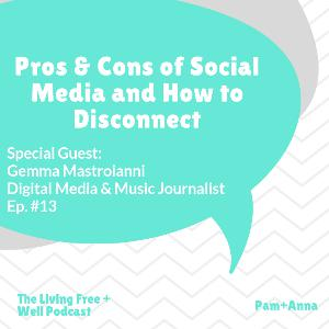 The Pros & Cons of Social Media with a Media Journalist