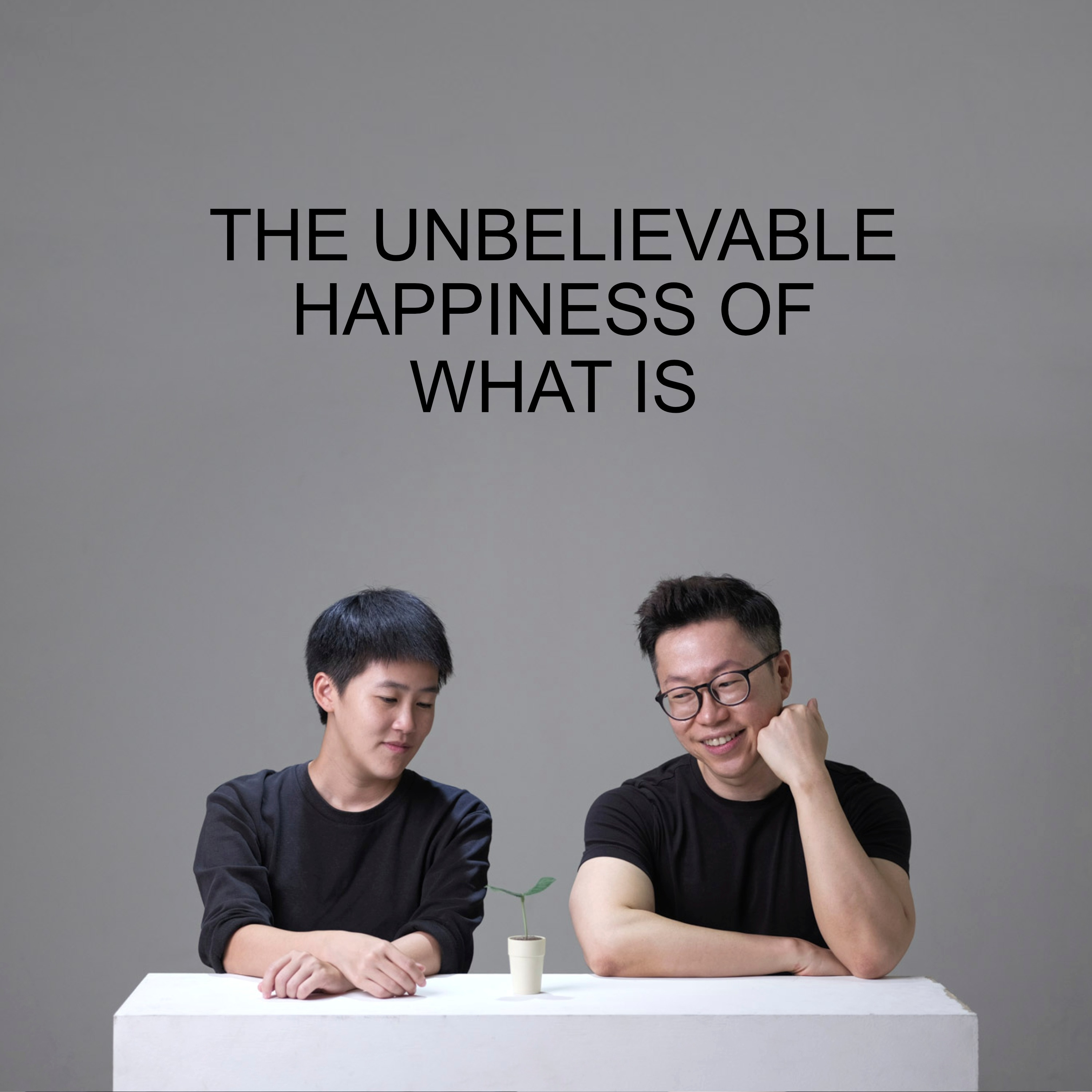 Ep #27 - The Unbelievable Happiness Of What Is